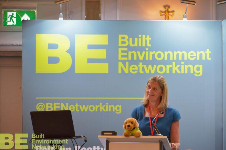 Brighton & Sussex Development Plans 2018 Amanda Coupland