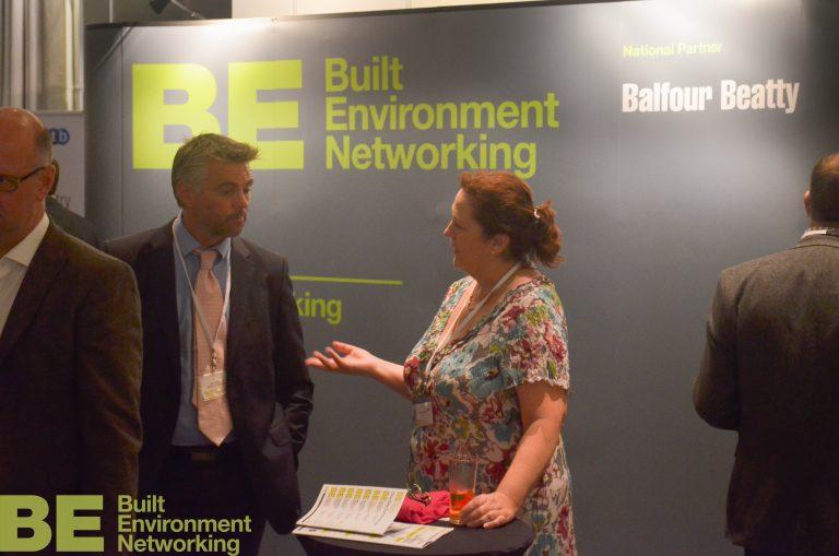 Brighton & Sussex Development Plans 2018 Balfour Beatty Networking