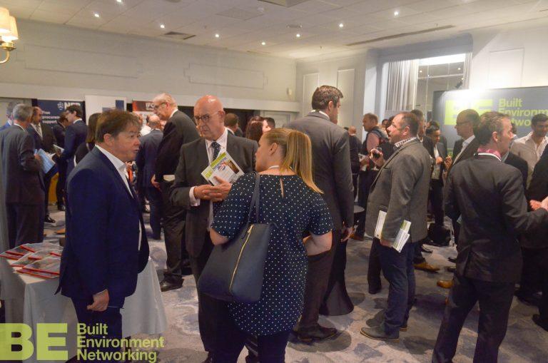 Brighton & Sussex Development Plans 2018 Brighton Networking Event