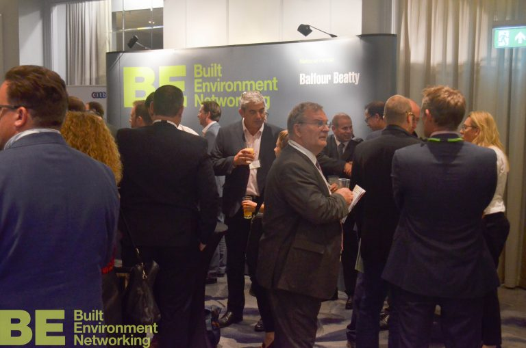 Brighton & Sussex Development Plans 2018 Built Environment Networking Balfour Beatty Networking