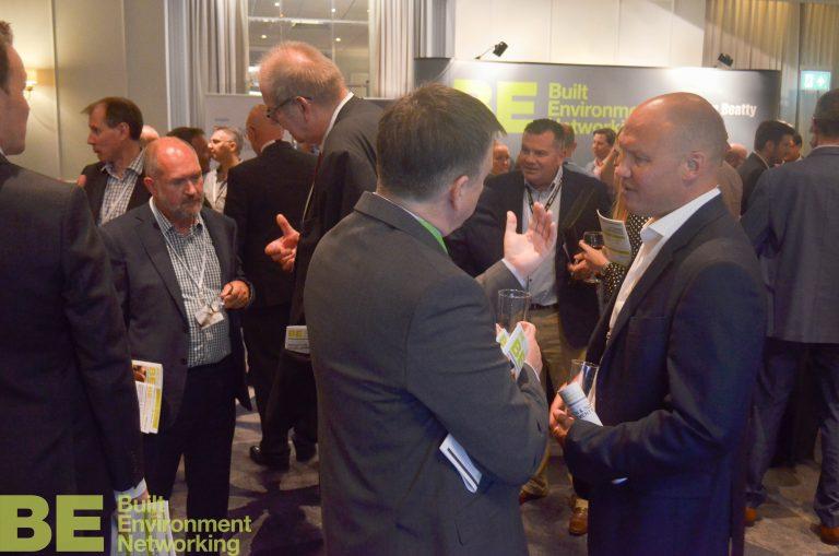 Brighton & Sussex Development Plans 2018 Built Environment Networking Brightotn Hilton Metropole Event