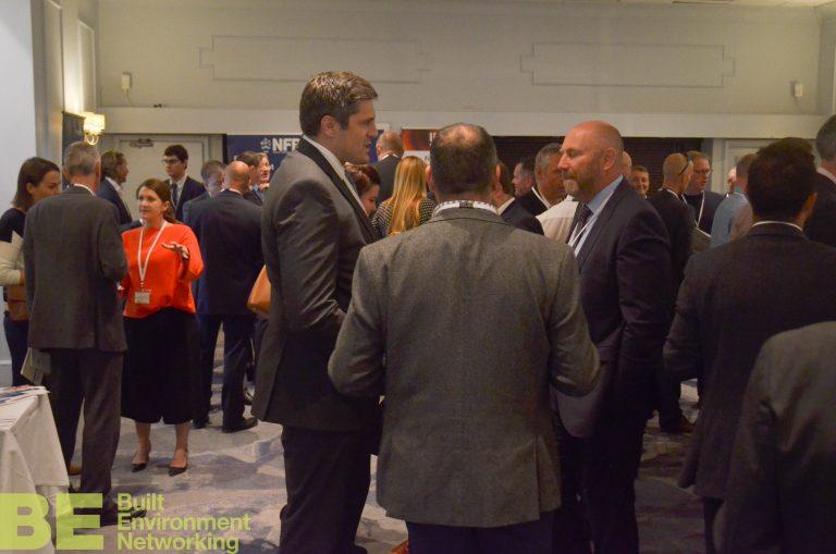 Brighton & Sussex Development Plans 2018 Built Environment Networking Brightotn Hilton Metropole Networking Event
