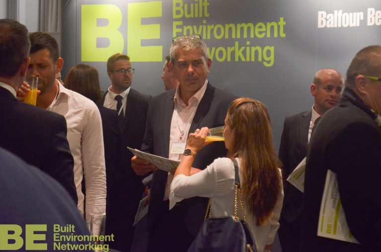 Brighton & Sussex Development Plans 2018 Built Environment Networking Event in Brighton