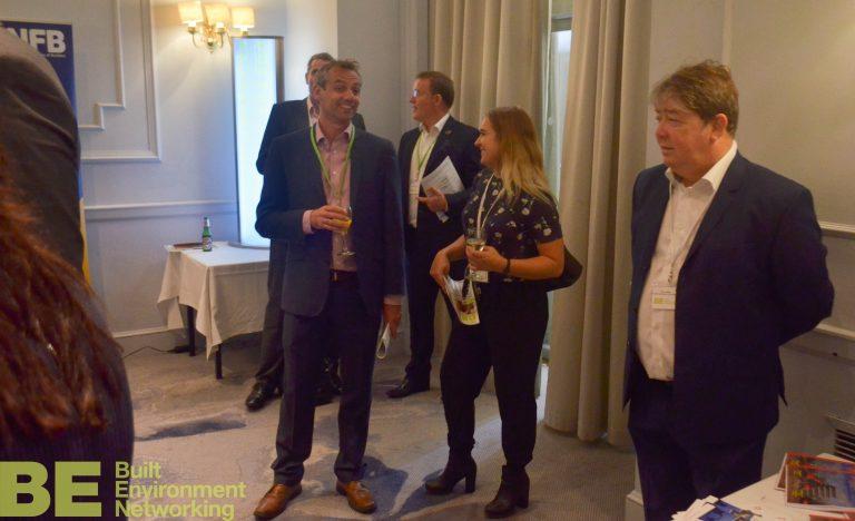 Brighton & Sussex Development Plans 2018 Built Environment Networking Networking Brighton Hilton Metropole