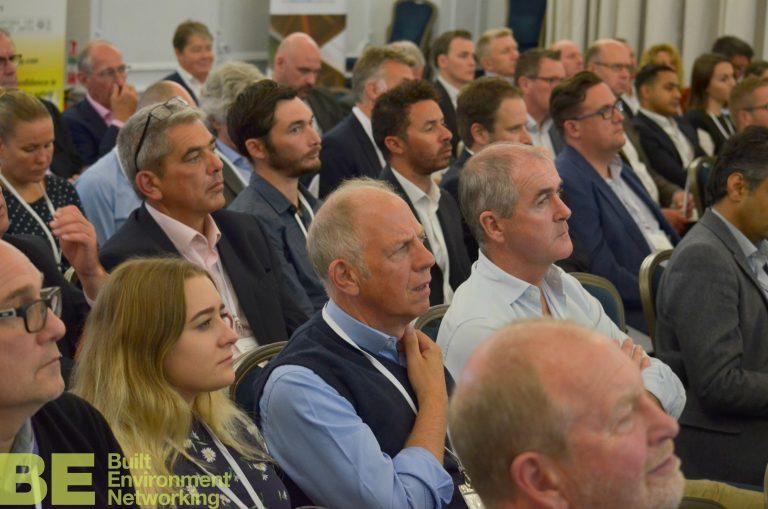 Brighton & Sussex Development Plans 2018 Delegates