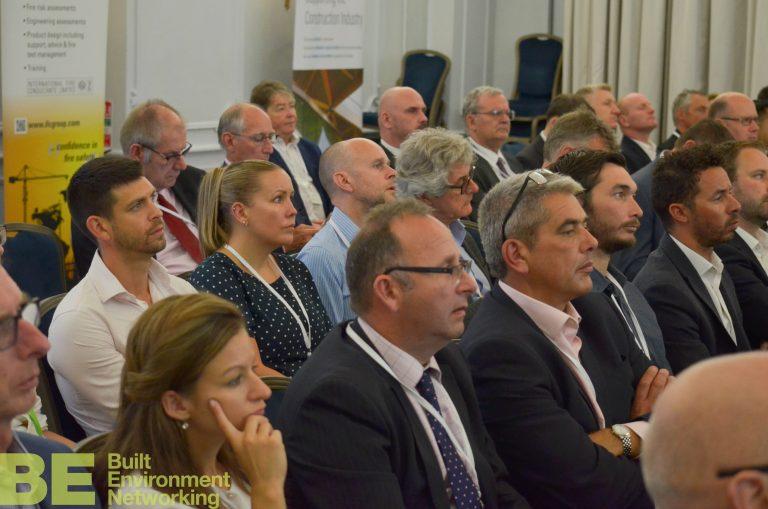 Brighton & Sussex Development Plans 2018 Delegates Crowd