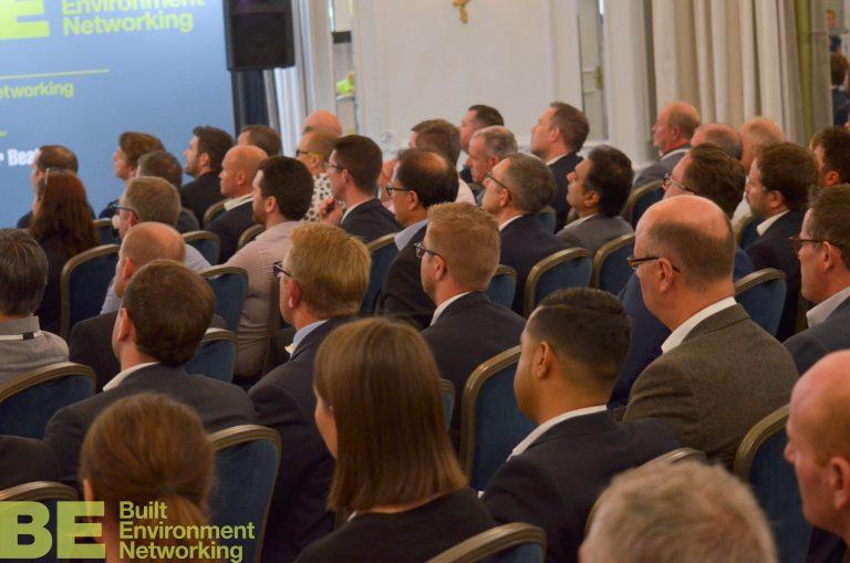 Brighton & Sussex Development Plans 2018 Delegates at event