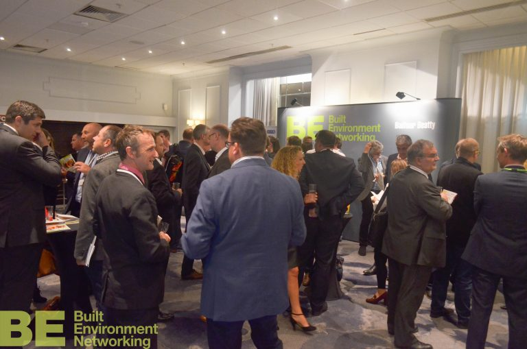 Brighton & Sussex Development Plans 2018 Networking Event at Brighton