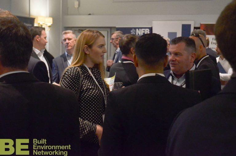 Brighton & Sussex Development Plans 2018 Networking Event in Bright Hilton Metropole