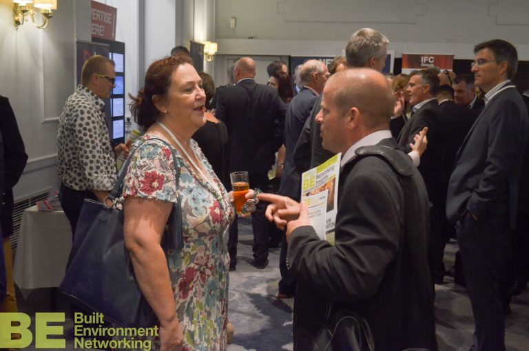 Brighton & Sussex Development Plans 2018 Networking Event