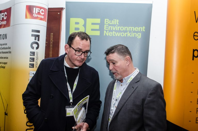 Built Environment Event in Essex