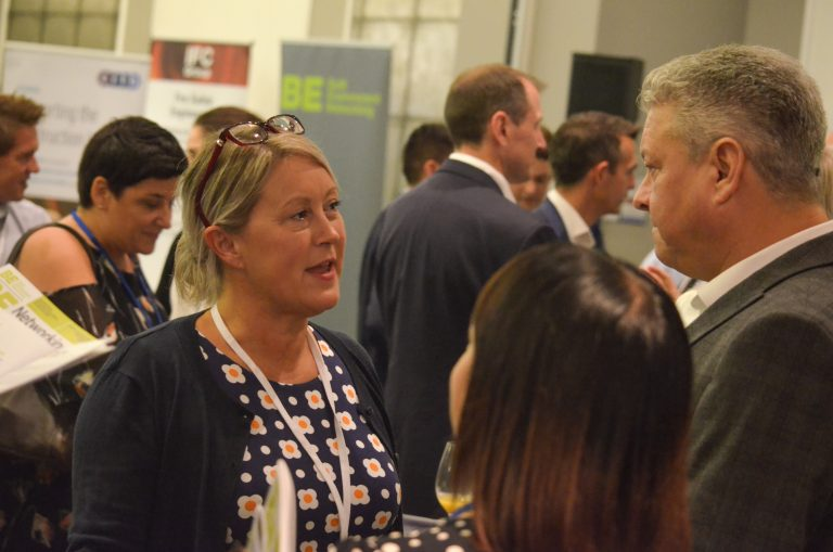 Built Environment Networking Presents Bournemouth Development Plans 2018