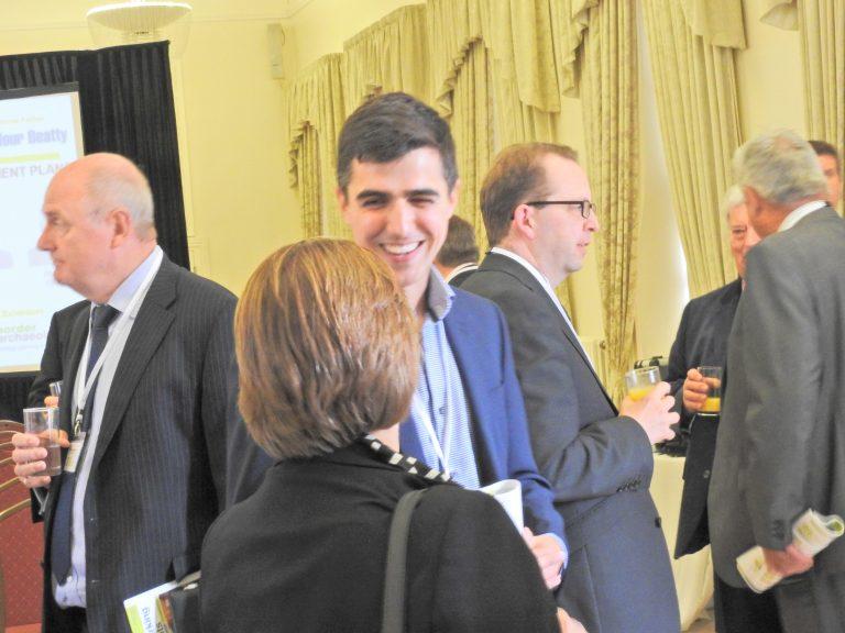 Vivienne Clements at Sunderland Development Plans 2018