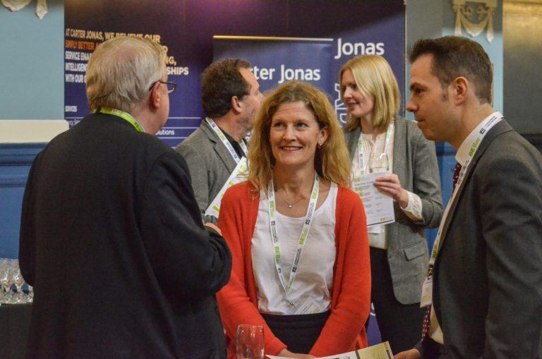 Carter Jonas Partnered Oxfordshire Development Plans 2019-2023