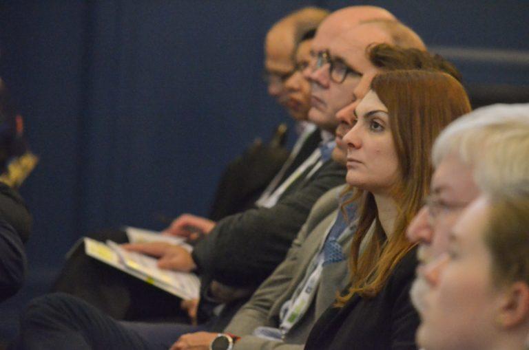 Crowd shot Oxfordshire Development Plans 2019-2023