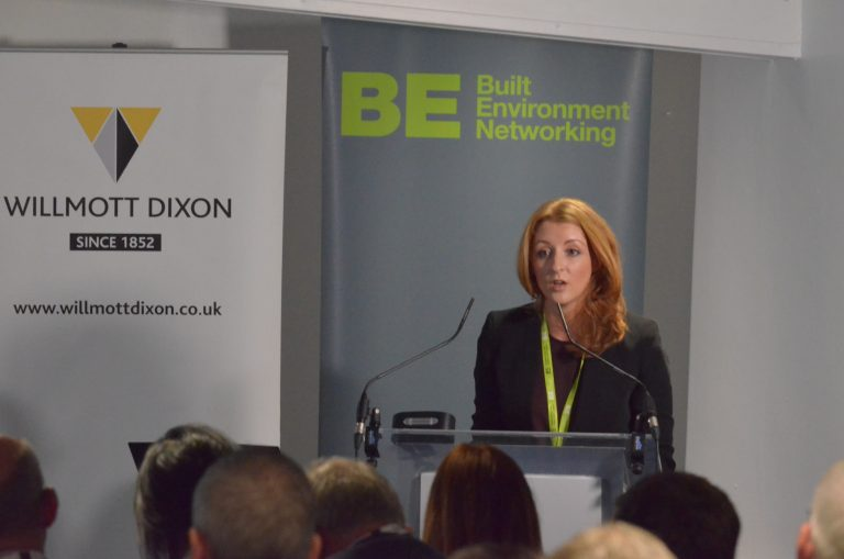 Dawn Wylie Speaks at Essex & South East Development Plans