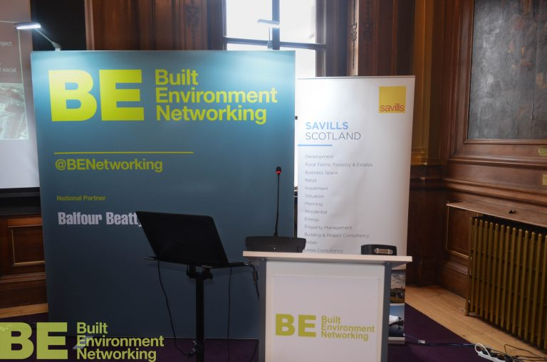Edinburgh Development Plans 2018 Built Environment Networking Savills