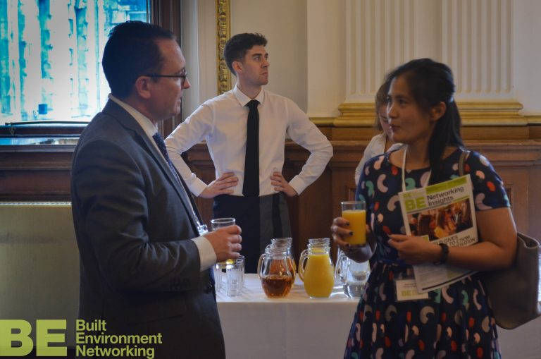 Edinburgh Development Plans 2018 Networking City Chambers