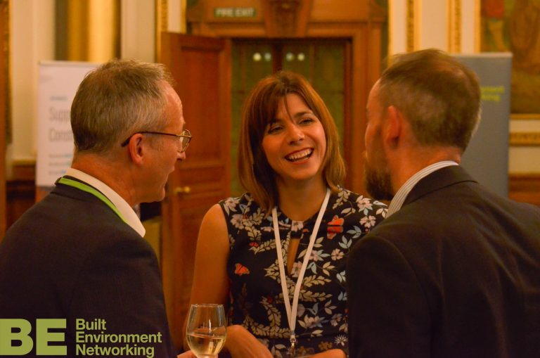 Edinburgh Development Plans 2018 Networking Event City Chambers