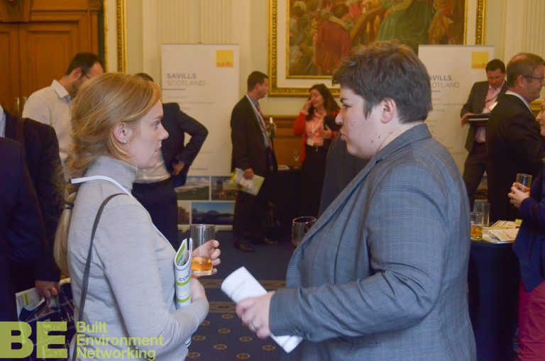 Edinburgh Development Plans 2018 Networking Inside the City Chambers