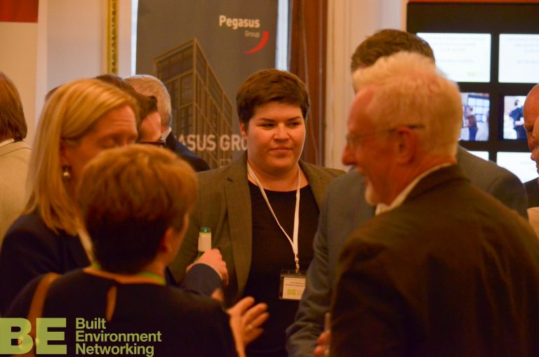 Edinburgh Development Plans 2018 Pegasus Networking event
