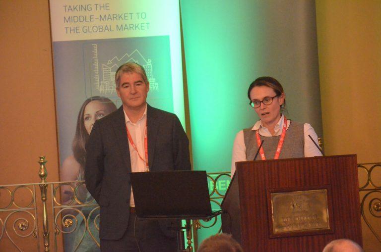 Emma White speaks at Liverpool Development Plans 2018