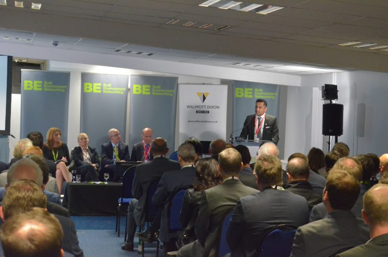 Gagan Mohindra Speaks at Essex & South East Development Plans
