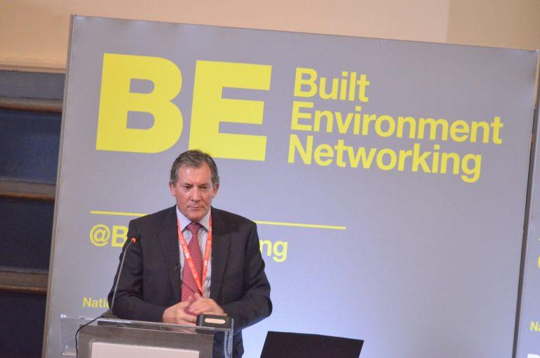 Guy Dixon Orbit Developments speaks at Oxfordshire Development Plans 2019-2023
