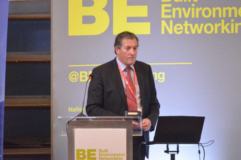 Guy Dixon speaks at Oxfordshire Development Plans 2019-2023
