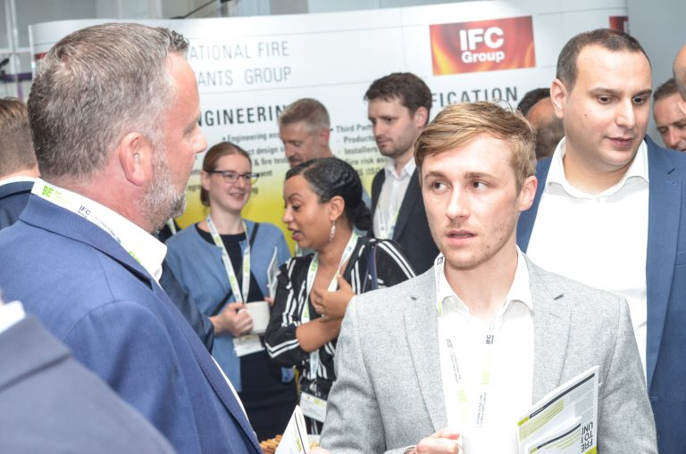 IFC PArtnered networking event Brighton & Sussex Development Plans