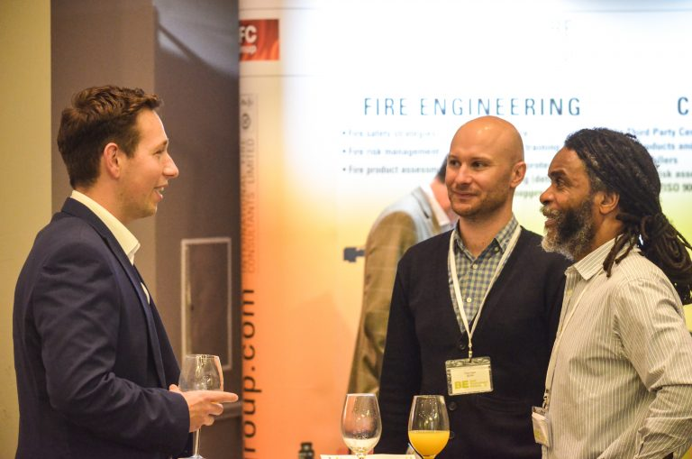 IFC Partnered Networking Event in Bournemouth at the Hilton Hotel