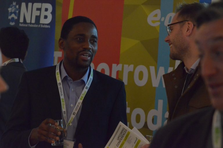 NFB Networking Partnered Event in Essex