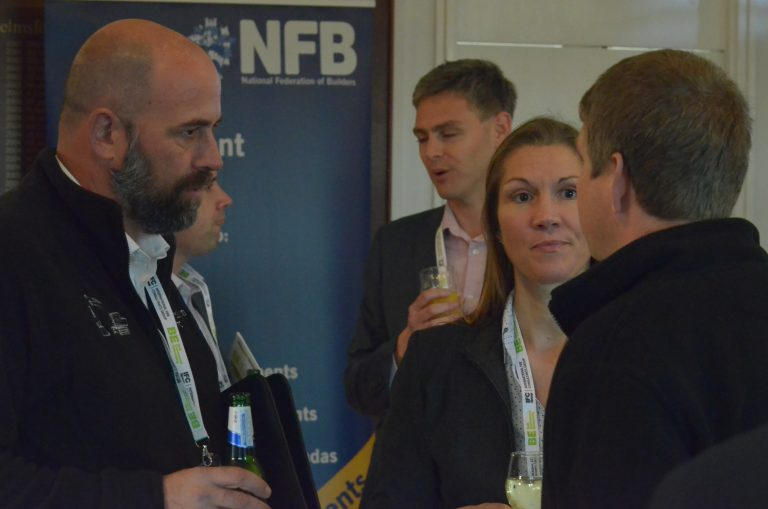 NFB Partnered networking event (2)