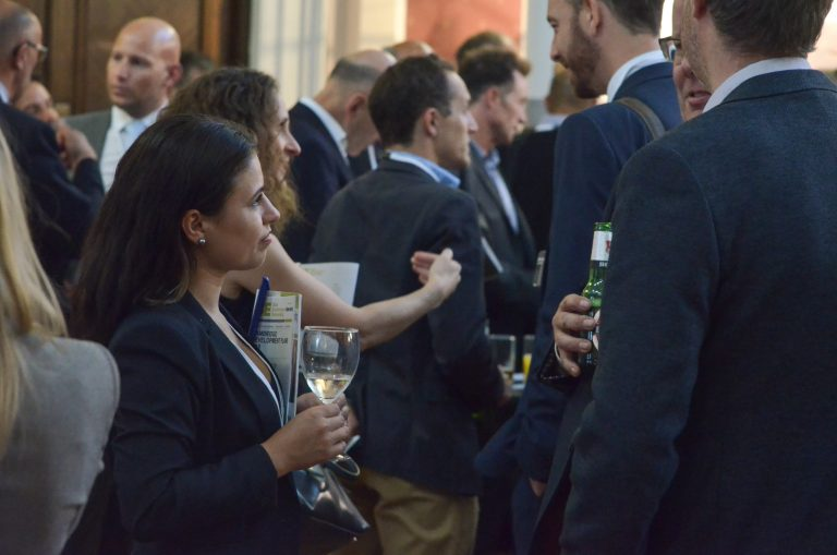 Networking Event at the Guild Hall in Cambridge (2)