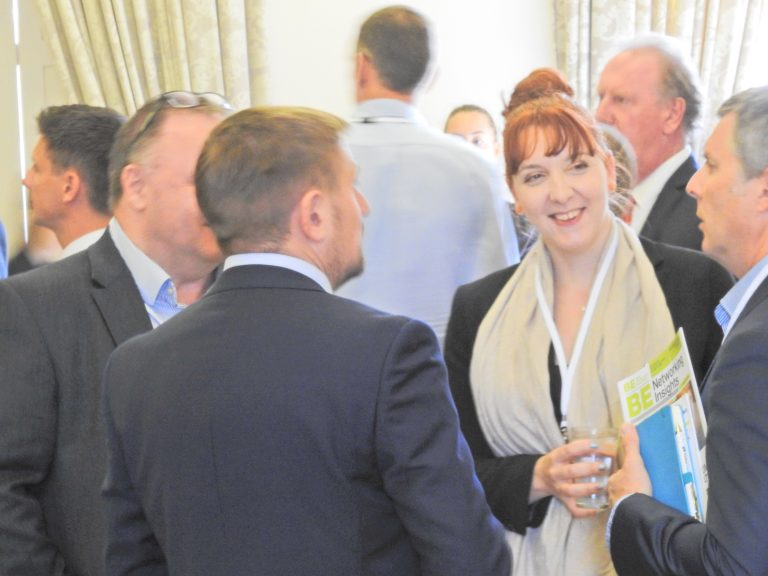 Networking Event for the Construction Industry in Sunderland