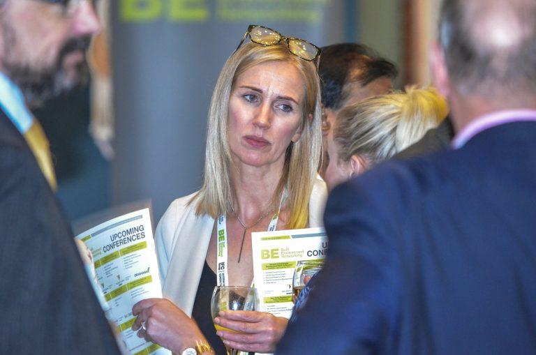 Networking Event in Birmingham for West Midlands Development Plans 2018