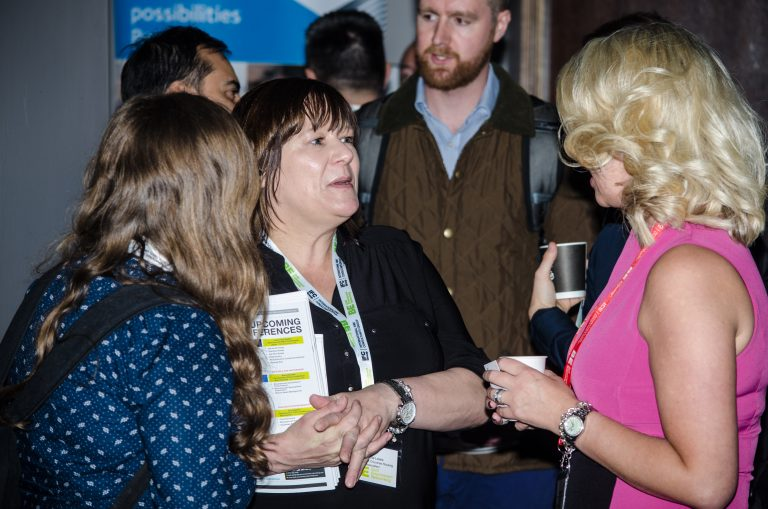 Networking Event in Bournemouth