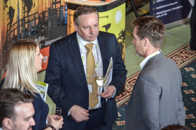 Networking Event in Leeds for Leeds & West Yorkshire Development Plans