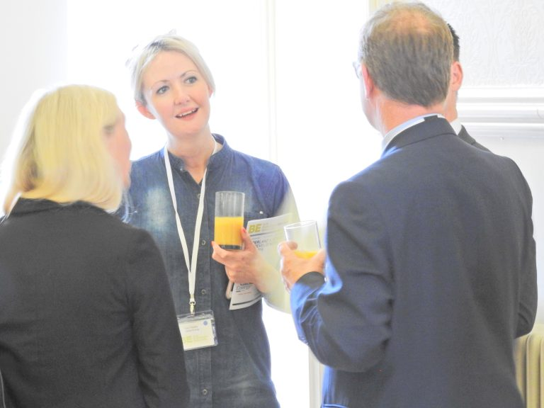 Networking Event in Sunderland at the Quayside Exchange