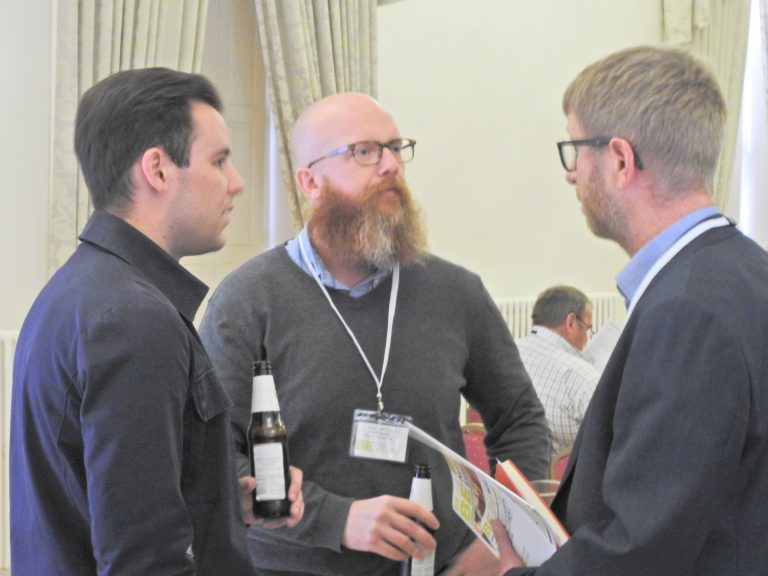 Networking Event in the North East Sunderland