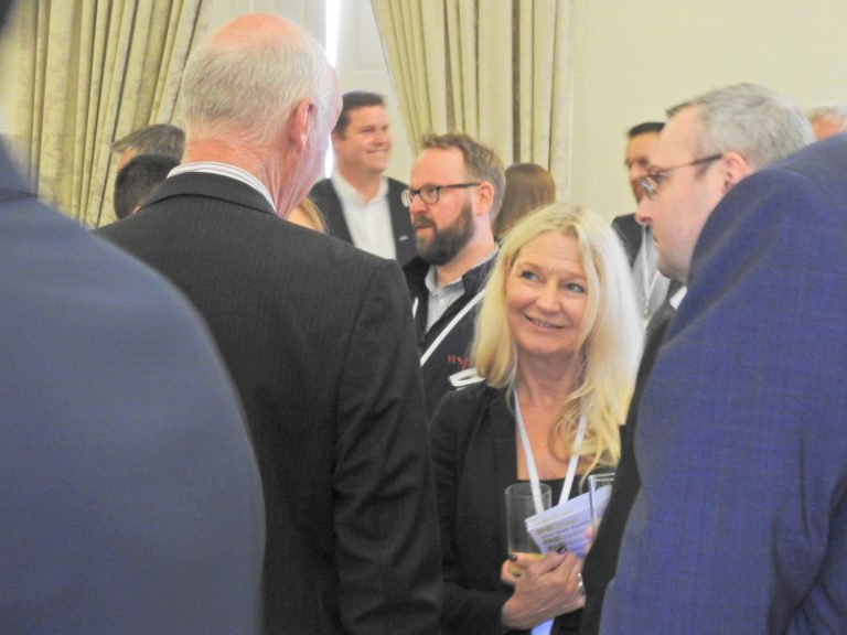 Networking Event in the North East for the Construction Industry (2)