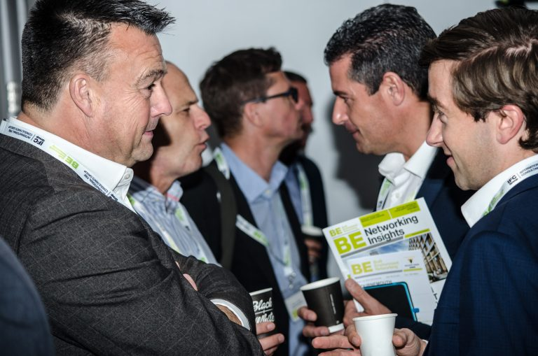 Networking for Bournemouth
