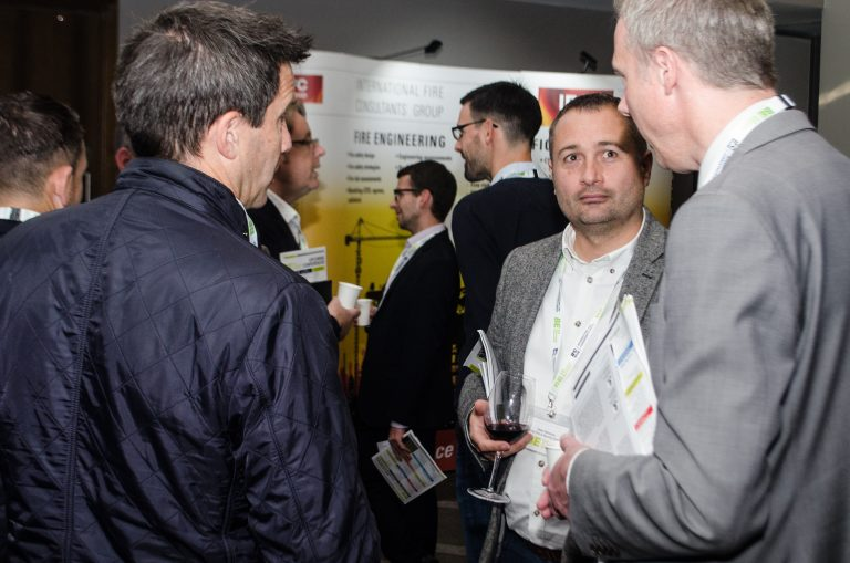Networking for Bournemouth Development Plans 2019