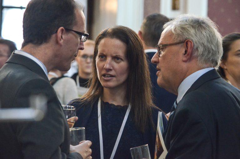Networking for the Built Environment Cambridge Development Plans 2018