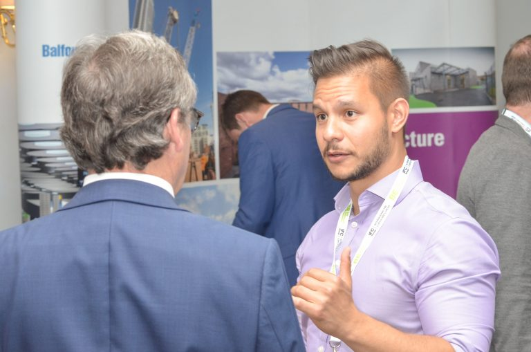 Networking in the Construction Industry Brighton & Sussex Development Plans