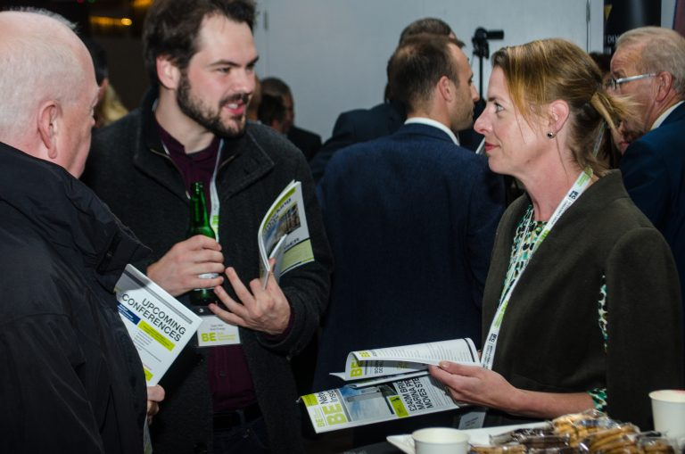 Networking in the South for Bournemouth