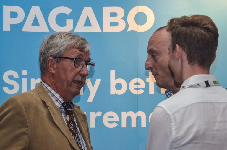 Pagabo Partnered networking Leeds City Region Development Plans 2019