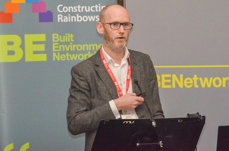 Peter Henry Leeds City Region Development Plans 2019