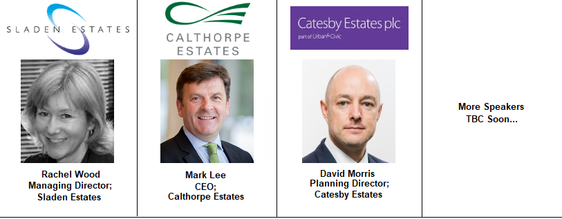 Birmingham Catesby Estates Calthorpe Egbaston Sladen