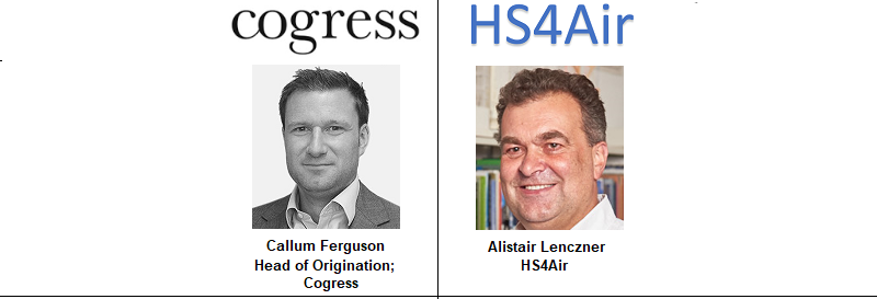 HS4Air Expedition Engineering Heathrow Expansion Cogress Funding Investment